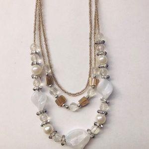 Jewelry - Ivory necklace